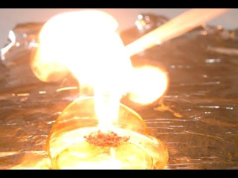 Energetic Chromium (CrO3 And Peroxochromates) - Ex&F