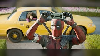 MOVIE REVIEW: Funny Deadpool sequel continues to mock superhero movies