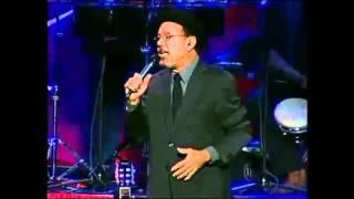 (Video Oficial) AMOR Y CONTROL - RUBEN BLADES