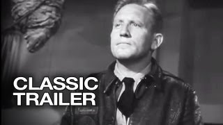 Thirty Seconds Over Tokyo Official Trailer #1 - Van Johnson Movie (1944) HD