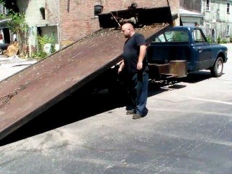 Ramp Truck Craigslist – Car Ramp Help