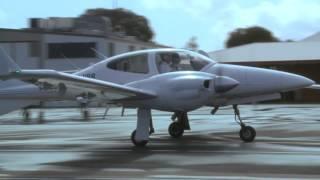 Flight Training Facilities, Adelaide
