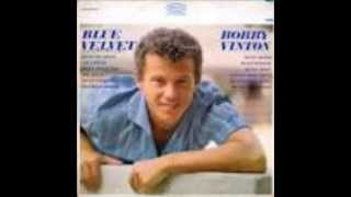 Watch Bobby Vinton Little Miss Blue video