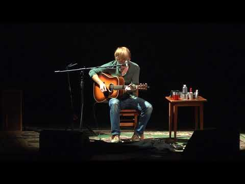 Trey Anastasio Live at Knight Theater (full complete show) - Charlotte, NC - 02/17/2018