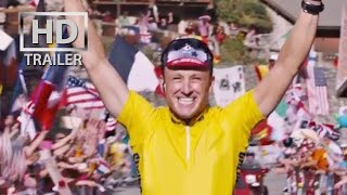 The Program | official trailer #1 US (2015) Lance Armstrong