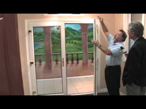 California Deluxe Windows And Doors Youtube