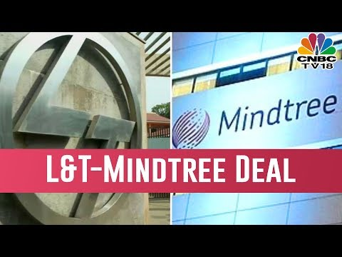 L&T Signs Deal With VG Siddhartha To Buy His Entire Stake In Mindtree