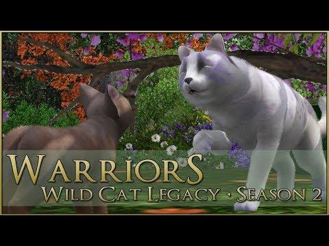 A Petal's Request • Warrior Cats Legacy: Season 2 - Episode #10
