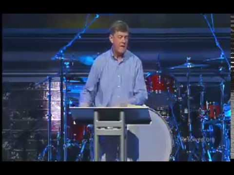 Great White Throne Judgment - Dr.Steven Lawson