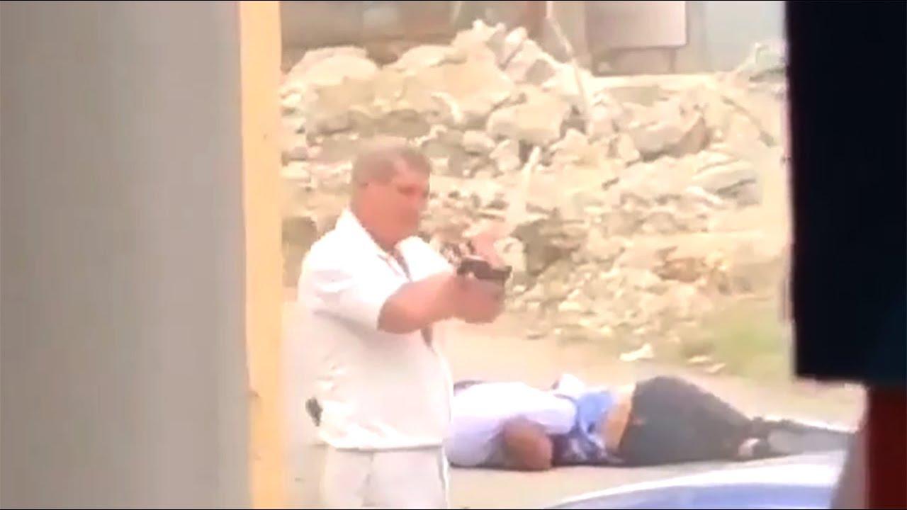 Տեսանյութ.«Ես 61 տարեկան եմ և չեմ զղջում». Ադլերում 2 հոգու սպանած Քոչյան