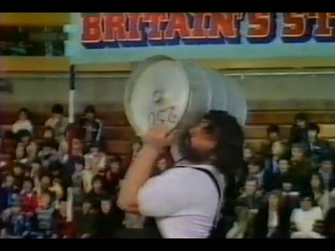 Britain's Strongest Man 1979