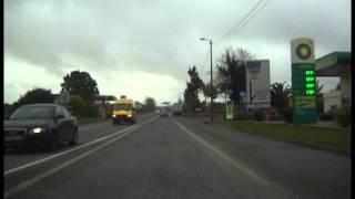 Дороги Португалии автострада А16(, 2013-01-18T09:55:58.000Z)