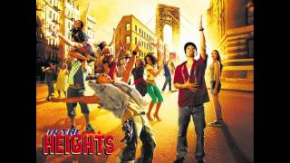 in the heights radio edit