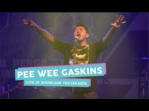 [HD] Pee Wee Gaskins - Teriak Serentak (Live at SHOWCASE Yogyakarta, April 2017)