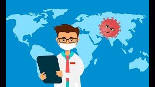 Tout savoir sur le corona virus  [covid-19]