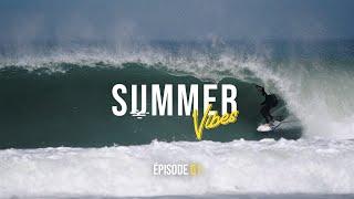 L'été landais de Kyllian Guerin, épisode 1