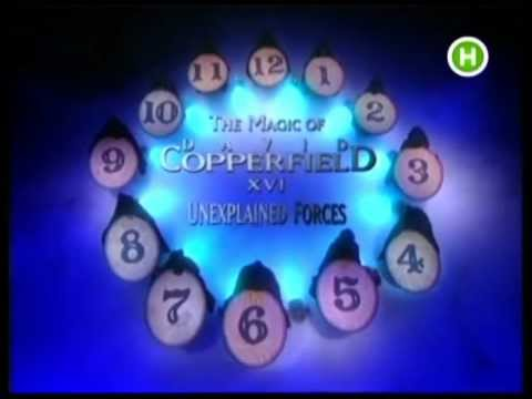 The Magic Of David Copperfield XVI: Unexplained Forces (1995)