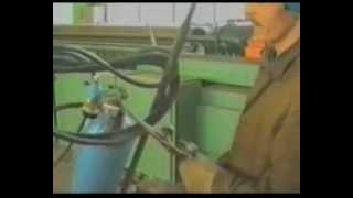 Инструкция по охране труда для газосварщика