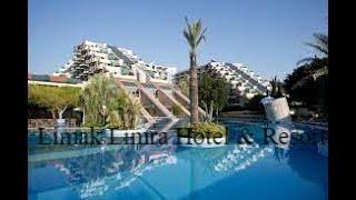 Обзор отеля Limak Limra Обзор аквапарка столовой И много полезной информации об отеле