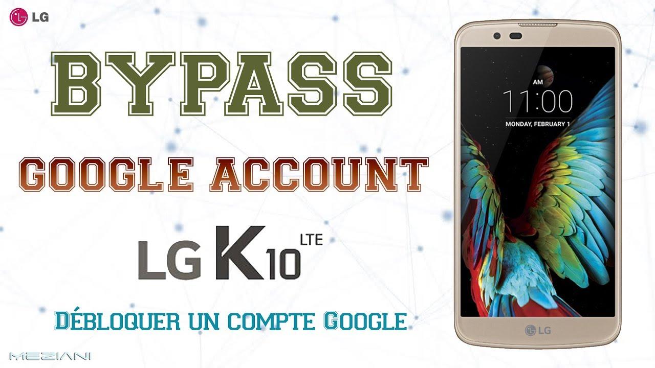 نتیجه تصویری برای حذف قفل frp گوشی lg k10