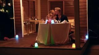 Couple's Beach Dinner in Nevis | Four Seasons Resort Nevis
