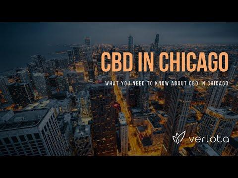 CBD Chicago  