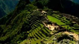 Alfonso Casabonne - Machu Picchu Centenario