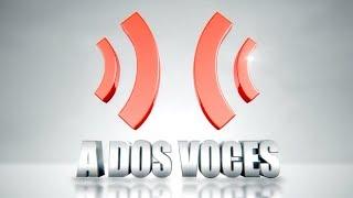 A Dos Voces (09/05/2018)