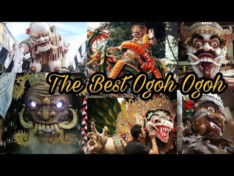 Ogoh Ogoh Pilihan 2018 ke 2019 Ost Swasti Wanti Warsa by LOLOT