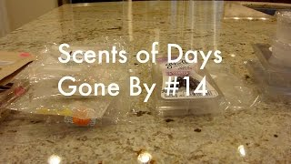 Scents Of Days Gone By #14