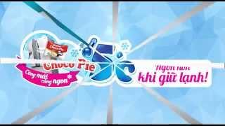 [Nhận quảng cáo truyền hình] Demo Hinh Gat VTV9 CUTT CHOCOPIE