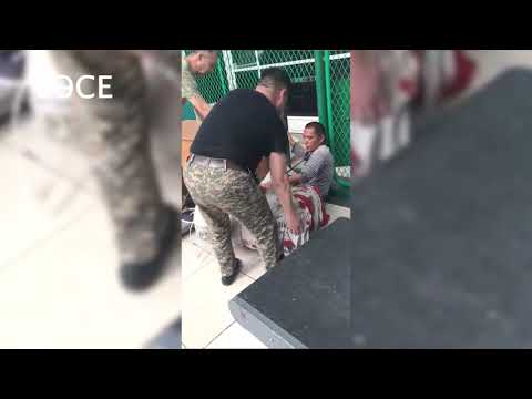Бардак на китайской границе. Болат Назарбаев сменил начальника Хоргоса / БАСЕ