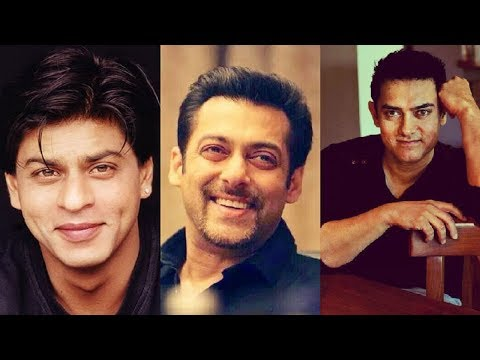 Top 10 Highest Paid Bollywood Film Actors 2017