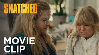 "Snatched | ""Welcome"" Clip [HD] 