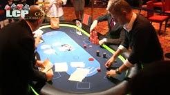 Main Event de la LCP Casino Torrequebrada Dia 2