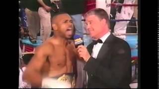 Roy Jones Jr vs Glen Kelly review with Paul Upham