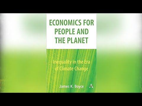 The Environmental and Economic Challenge of Our Time