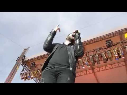 Dan+Shay - From the Ground Up LIVE @ UP State Fair