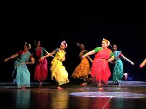 Karma Dance Nritya Sabha