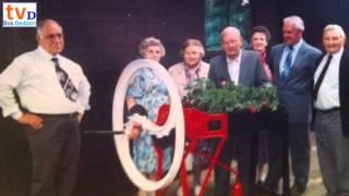 Jannie Pessink 6 (slot) over de Kermis, modern Den Hulst en een Pluim