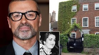 GEORGE BIG SIS GETS PAD George Michael leaves his £10m London pad to his favourite older sister