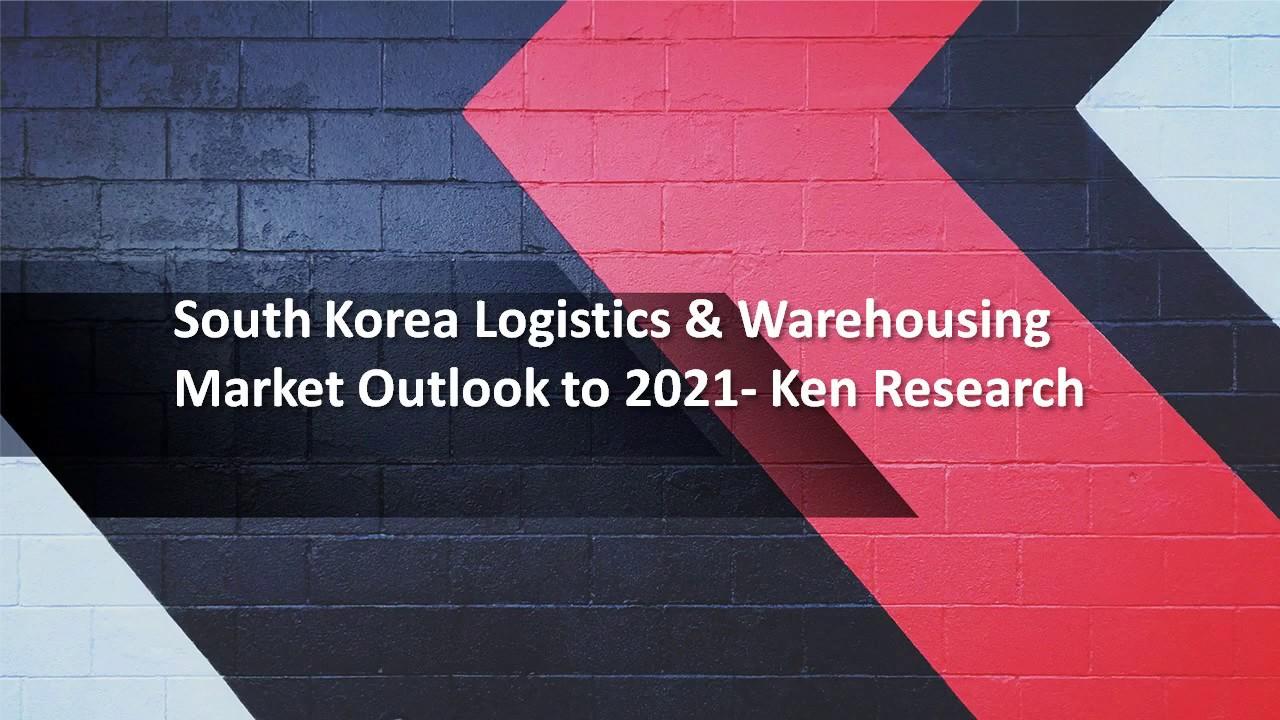 South Korea Logistics Spend, Trends and Development Express Delivery Market