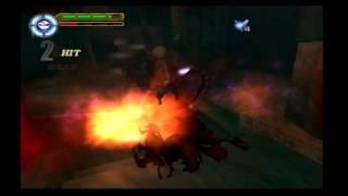 Maximo Vs. Army Of Zin Walkthrough (PS2) level 16: The Sunken City?? (Mastered but no city)
