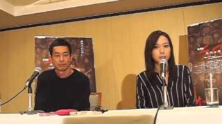映画紹介はシーツーWEB版 http://www.riverbook.com ▷戸田恵梨香と加瀬...