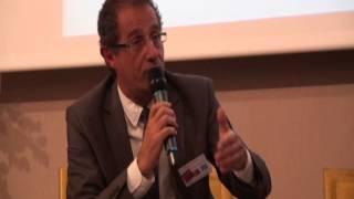 La Bio moteur du développement local (Pierre Combes).wmv