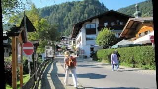Ausflug von Kössen Tirol nach Reit i.Winkel (BRD)