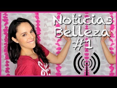 Noticias de Belleza #1 Enero   Silvia Quiros Videos De Viajes
