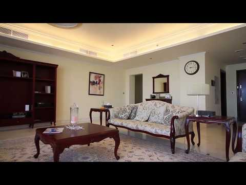 Grandeur Residences Penthouse - Palm Jumeirah