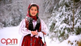 Teodora Sandru - Aseara pe-nserate (COLINDE ARDEAL)