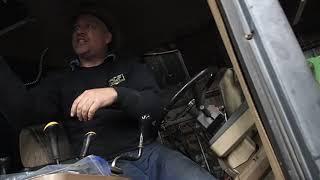 5 Radios In 5 Tractors